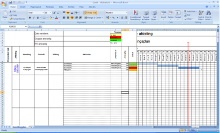 Gantt diagram screendump gantt ccuart Image collections